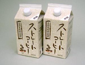 【アイスコーヒー1000mL×12本】